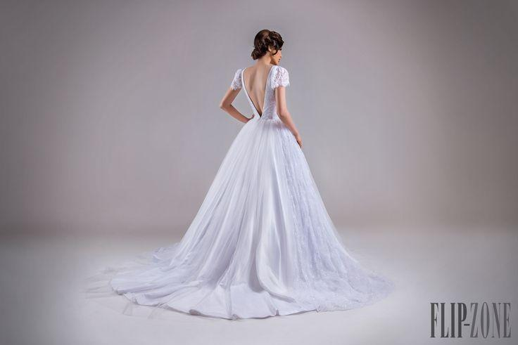 Hochzeit - Chrystelle Atallah 2015 Collection - Bridal