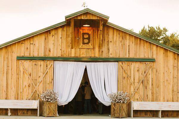 Mariage - Rustic Tennessee Wedding By Rachel Moore