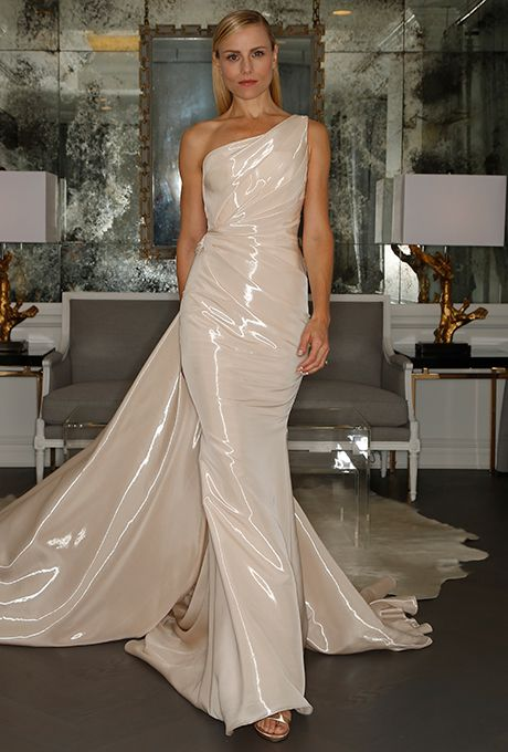 Wedding - Romona Keveza Collection - Fall 2015