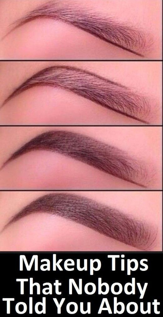 Mariage - Makeup Tips That Nobody Told You About