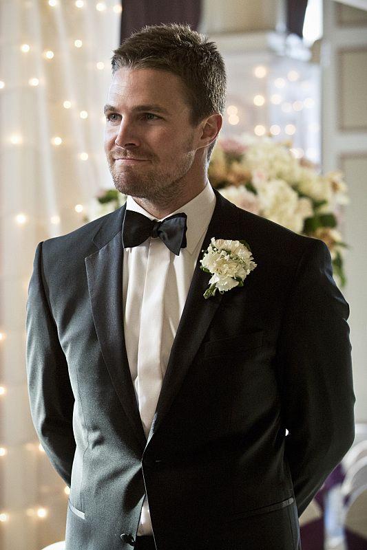 """Свадьба - Arrow Episode 3.17 """"Suicidal Tendencies"""" Preview -"""
