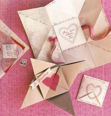 Wedding - Letter Writing Ideas