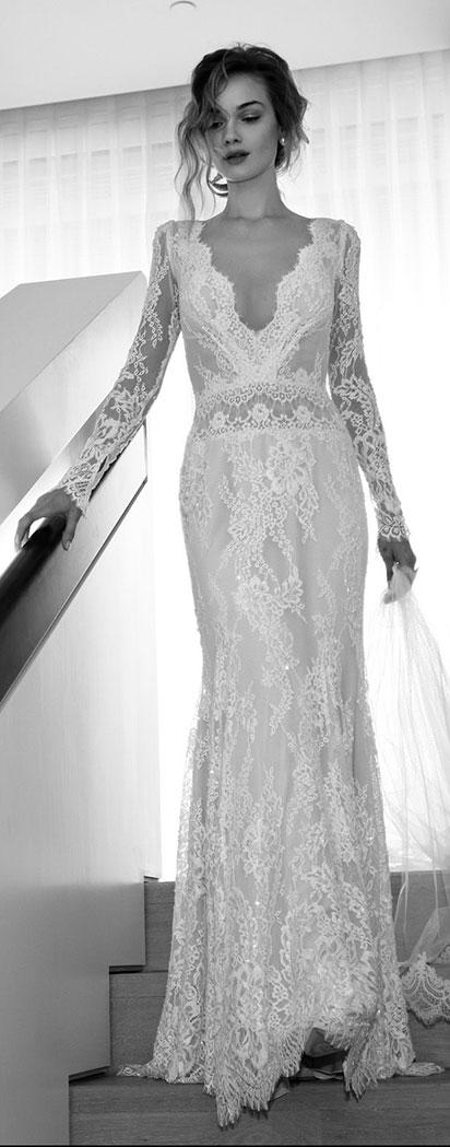Hochzeit - wedding dress