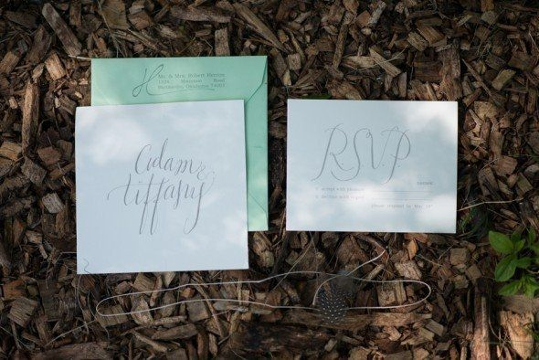 Wedding - Photo Captured By Jordan Weiland Photography Via Rustic Wedding Chic - Lover.ly