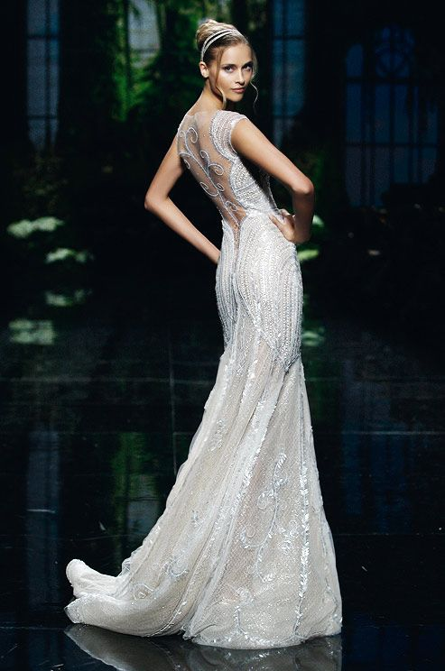 Mariage - Your Favorite Wedding Dresses Of 2012