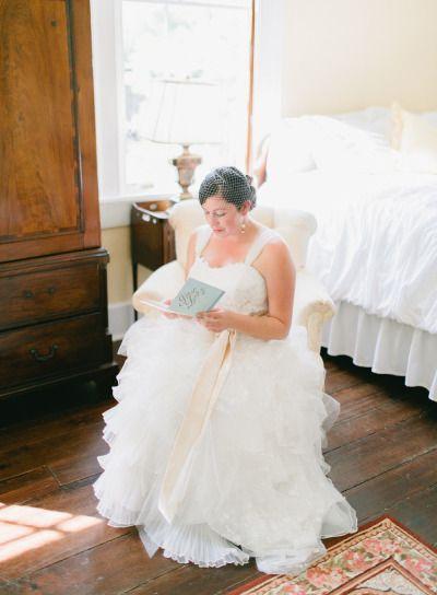 Wedding - Rustic Chic Litchfield Plantation Wedding