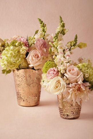 Mariage - Late Afternoon Vases