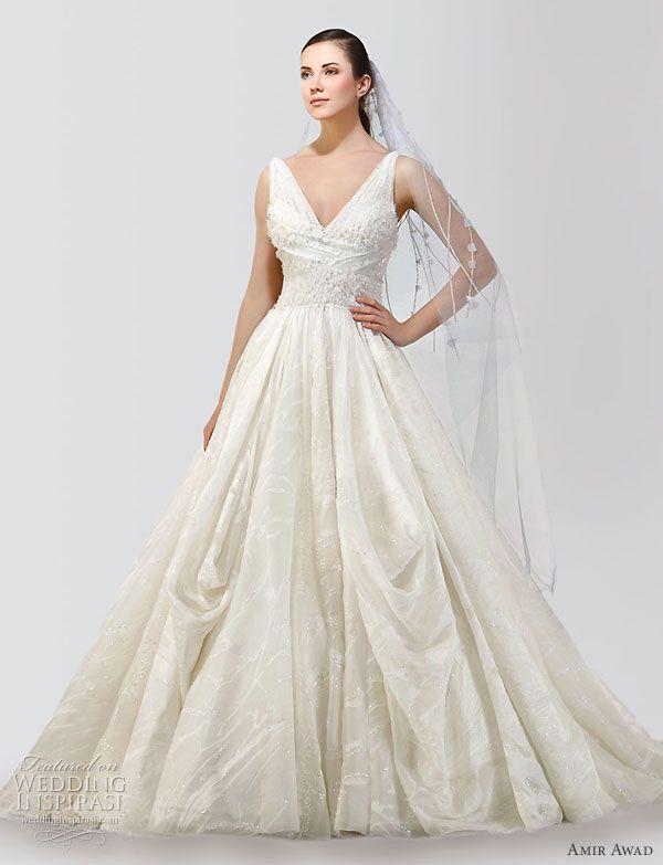 Wedding - Amir Awad 2010 Wedding Dresses