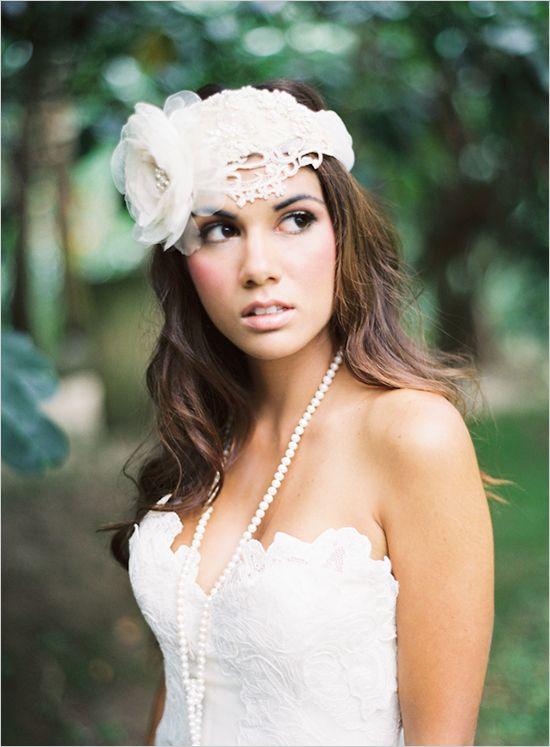 Hochzeit - Pretty Hawaiian Wedding Ideas