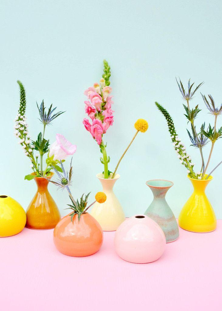 Wedding - Bloom Bud Vase