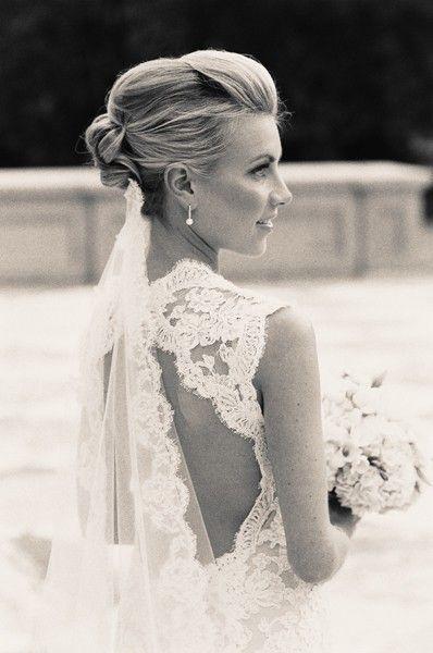 زفاف - Wedding Veil