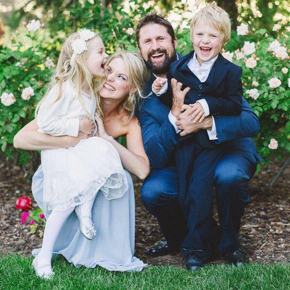 "Wedding - Weddington Way On Instagram: ""The Type Of Family Photo You'll Cherish Forever"