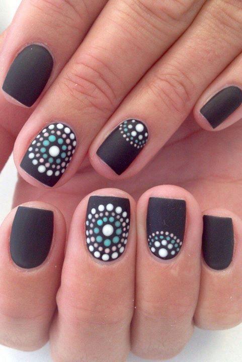 Nail Top 10 Nail Art Designs From Instagram 2362331 Weddbook