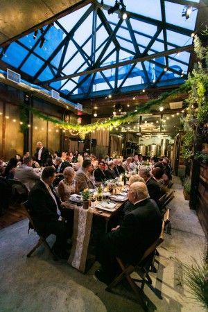 Mariage - Urbanite Chic Wedding In Brooklyn