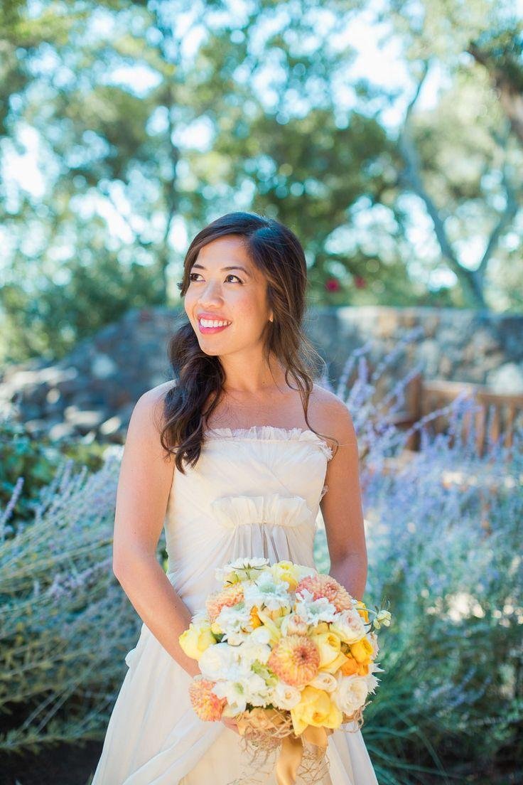 Rustic Chic Fall Wedding At Chalk Hill Estate Winery #2362372 - Weddbook