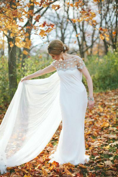 Bedazzled Wedding Dresses #2362655 - Weddbook