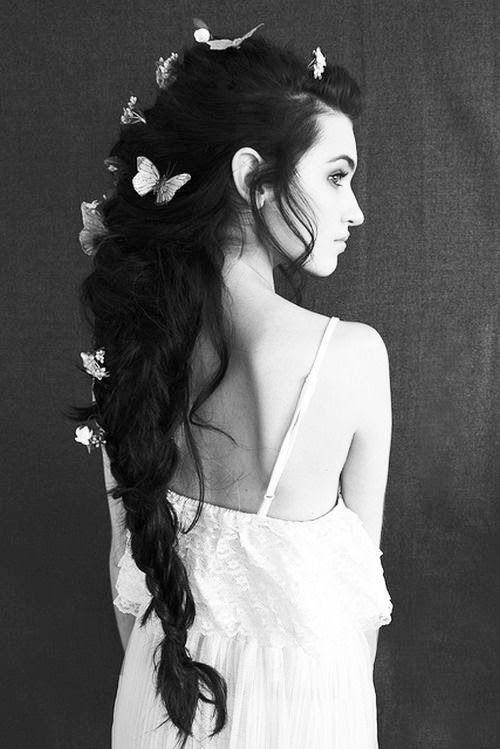 Wedding Theme Hair References 2362711 Weddbook