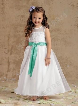 Свадьба - Sweet Beginnings L966 Flower Girl Dresses
