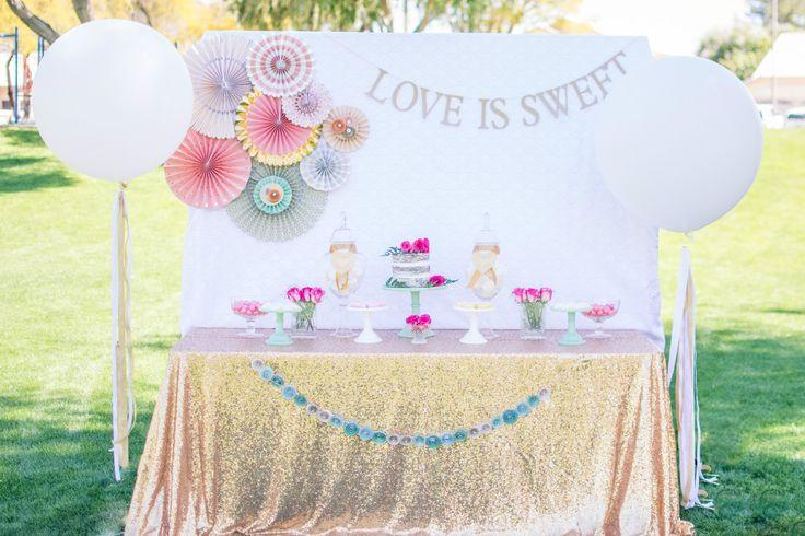 Wedding - Bridal Shower