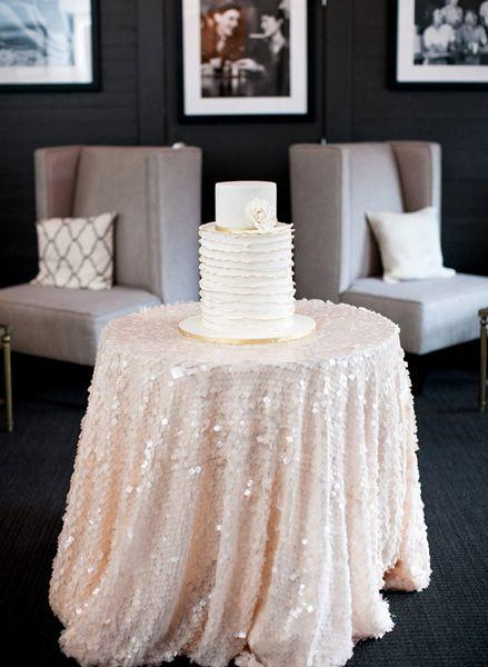 Mariage - San Francisco Wedding At Presidio Social Club