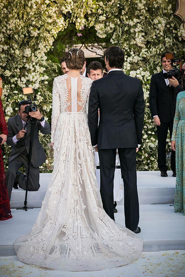Hochzeit - Wedding Bliss