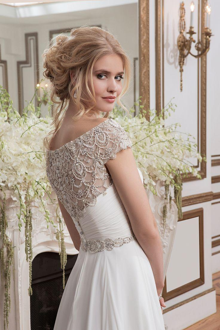 Wedding - Justin Alexander 2016 Bridal Collection