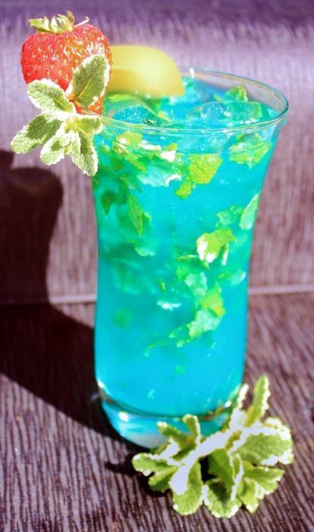 Boda - Creative Cocktail Recipes With MicroGreens!