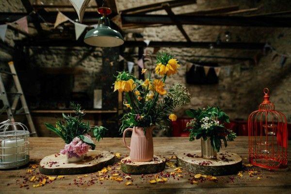 Mariage - Creative Irish Wedding At Limepark