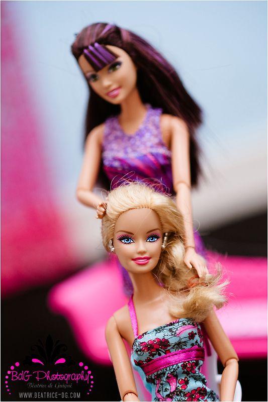 Wedding - 17 Barbie & Ken Wedding Album Photos (They Finally Did It)