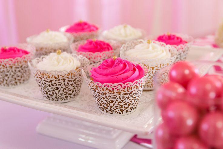 Wedding - Cupcake Time