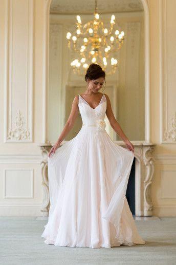 Wedding - Wedding Magazine - Lookbook: 2014 Wedding Dresses