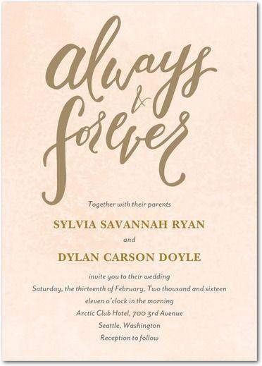 Mariage - Seaside Wedding Inspiration With Wedding Paper Divas