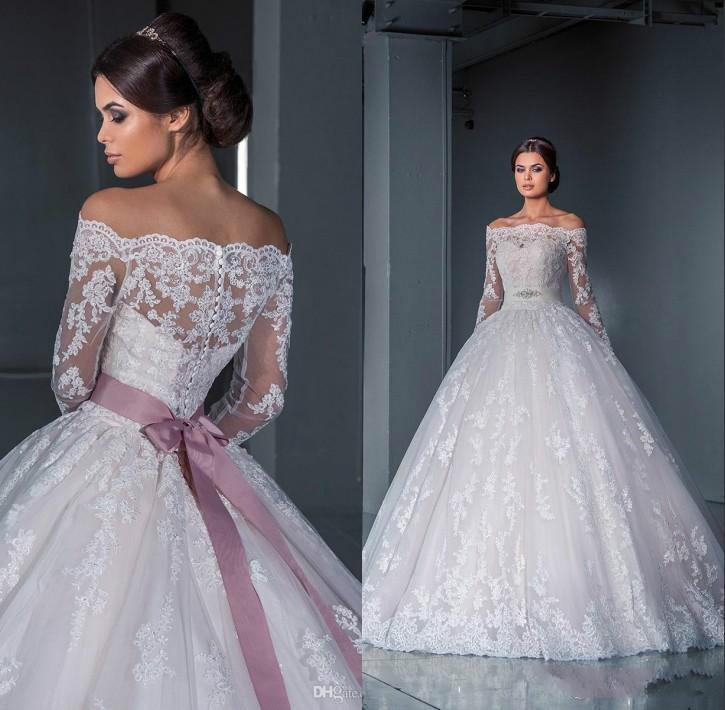 Ball Gowns #31 - Weddbook