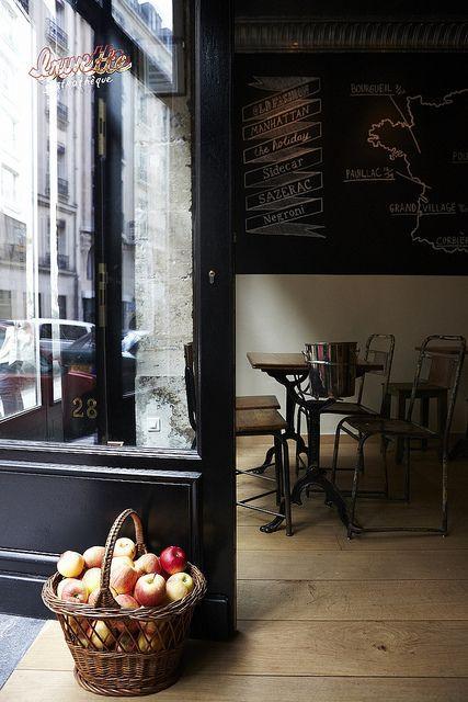 Hochzeit - La Buena Vida: Montmartre & Buvette In Paris