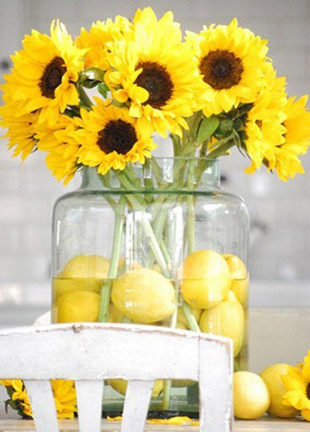Wedding - Lemon Centerpieces – Need Some Help - Weddingbee