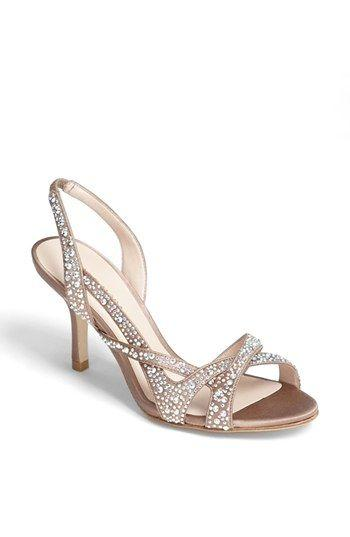 زفاف - Pelle Moda 'Gretel' Sandal