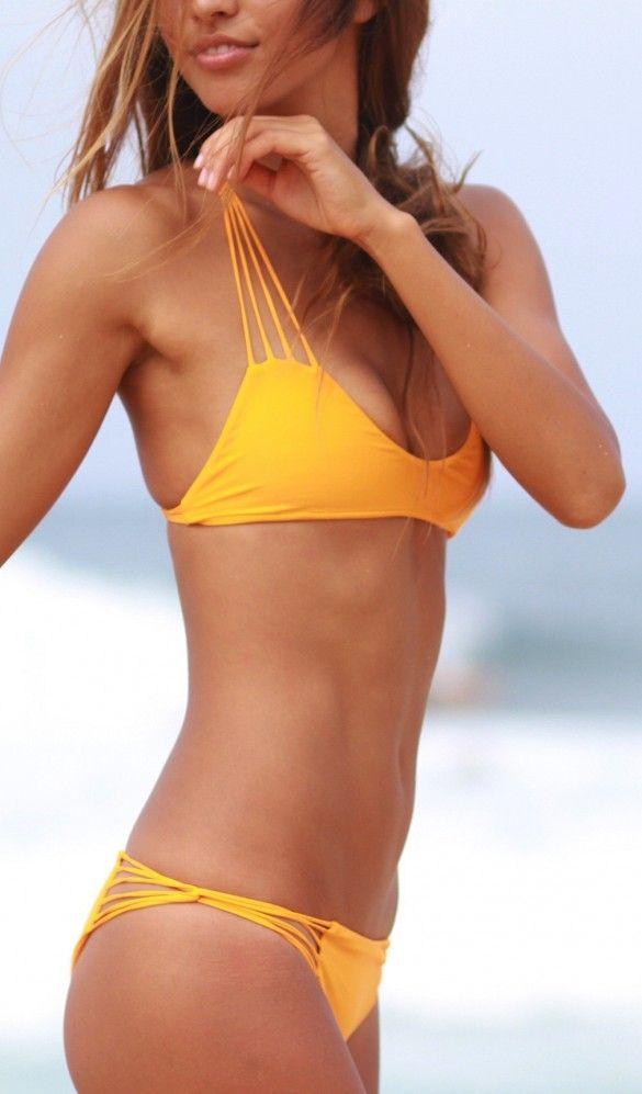 Mariage - Shopbop.com - MIKOH SWIMWEAR Lanai Bikini Bottoms