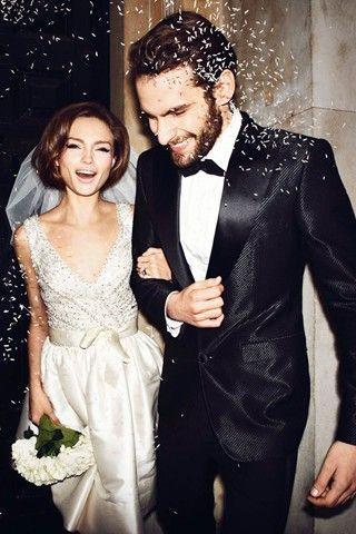 Свадьба - Best Men's Wedding & Morning Suits (BridesMagazine.co.uk)