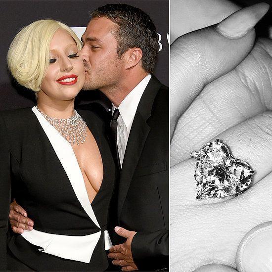 Свадьба - Lady Gaga