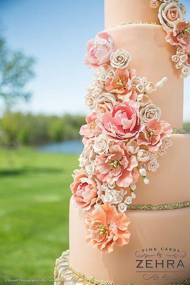 Fine Cakes By Zehra Instagram