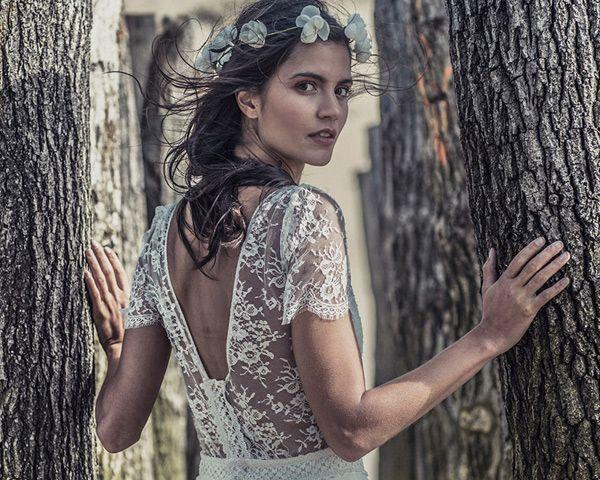 Wedding - Vestidos De Novia De Laure De Sagazan