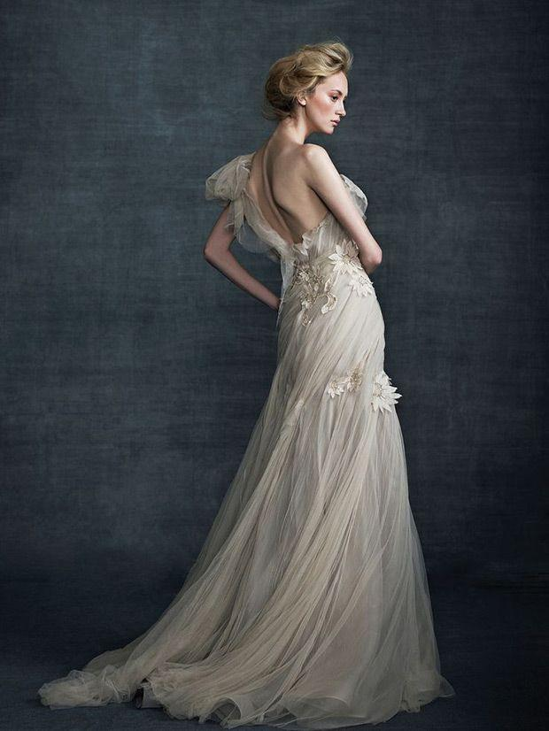 Свадьба - Covetable Couture: Samuelle Couture Tatiana Collection