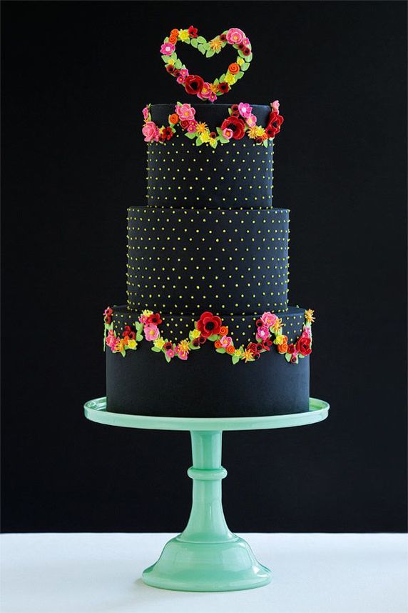 Wedding - The Most Insane Wedding Cakes We've Ever Seen