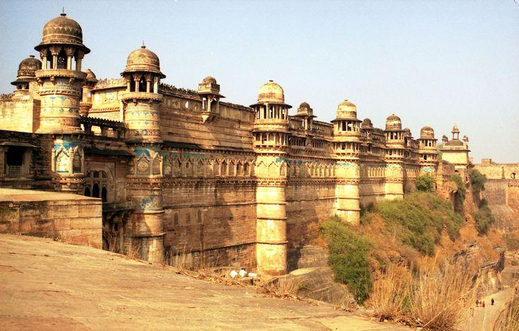 Mariage - Gwalior  Is Filled With Spectacular Palaces And Temples