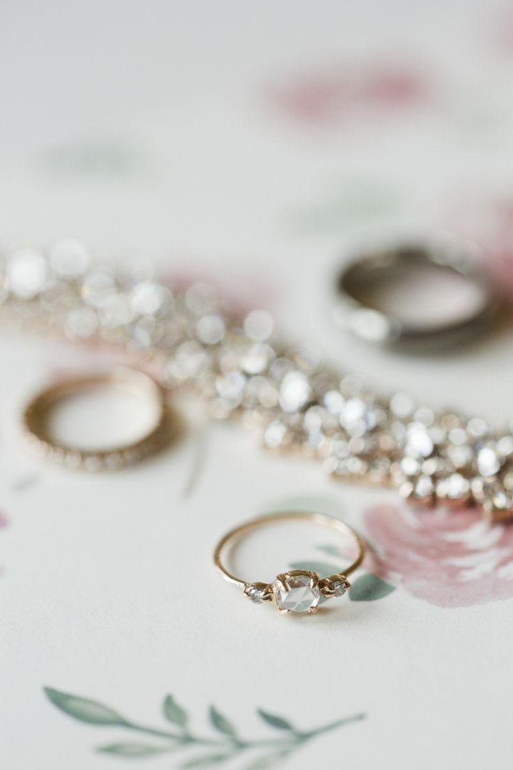 Свадьба - Sweet DIY Wedding At Rock Island Lake Club