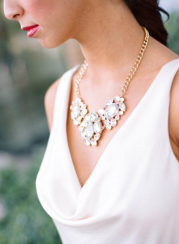 Wedding - Statement Accessories