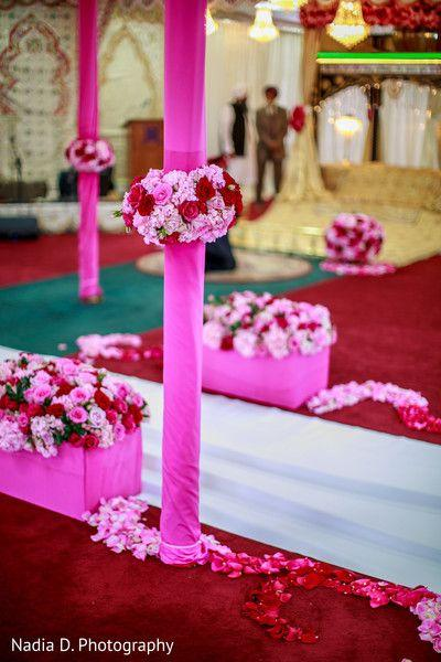 Mariage - Photo: Floral & Decor