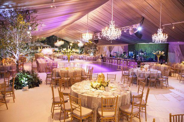 Wedding - Sophisticated Houston Wedding By Occasio Productions