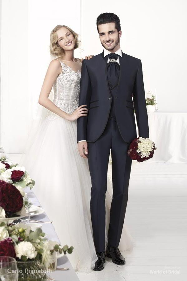 Hochzeit - Fiorinda Collection : Carlo Pignatelli 2015 Wedding Dresses