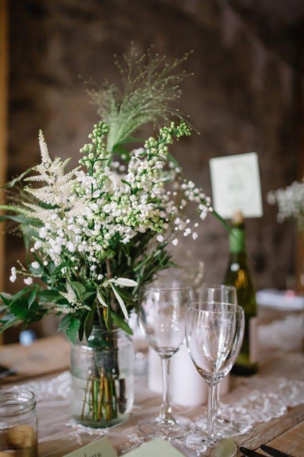 Wedding - Natural Irish Wedding At Limepark